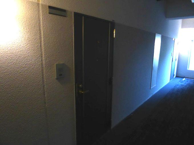 株式会社アートフルのドア