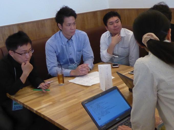 株式会社パソナテック札幌支店支店長の大長光泰弘さん。得意分野は営業戦略、人材採用活用、売上管理。