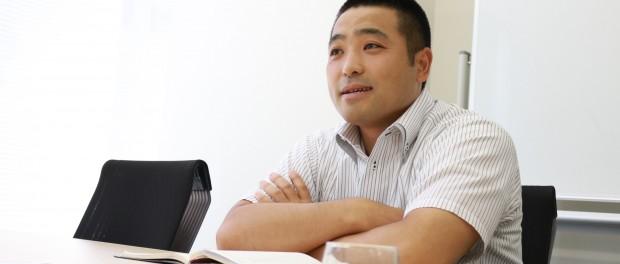 エコモット 入澤社長