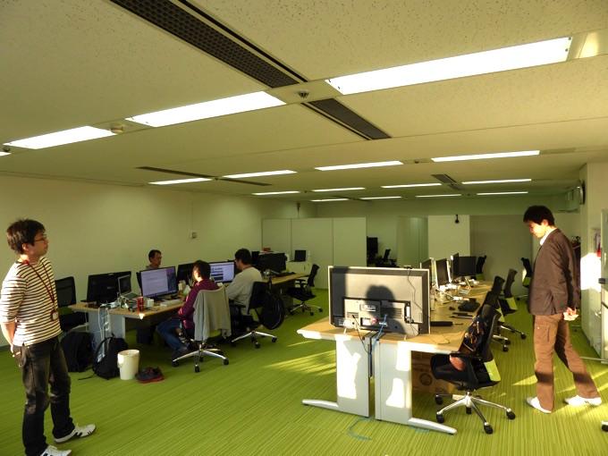 クラスメソッド札幌オフィス