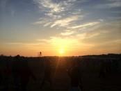 RISING SUN ROCK FESTIVALの2013