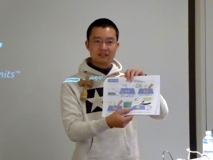 株式会社ナチュラルスタイル 代表取締役 松田優一さん