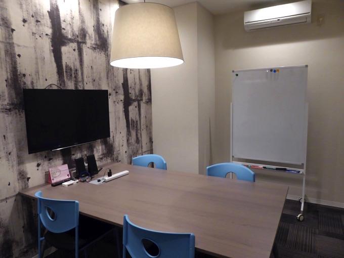 1Fの会議室C