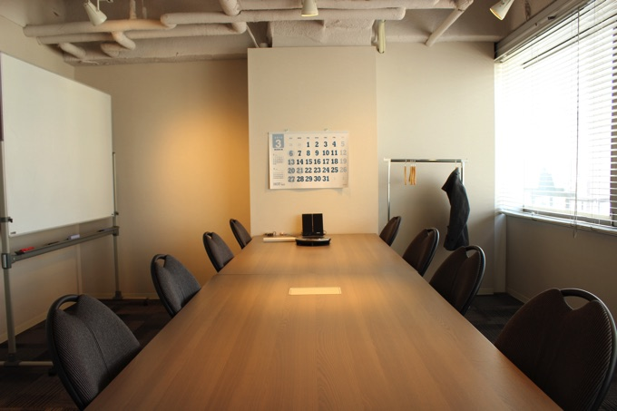 9Fの会議室2
