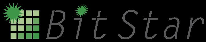 BitStarロゴ