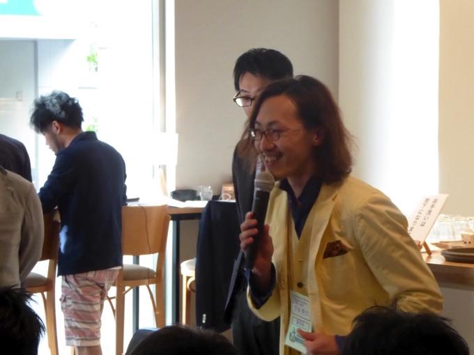 太田 剛志さん