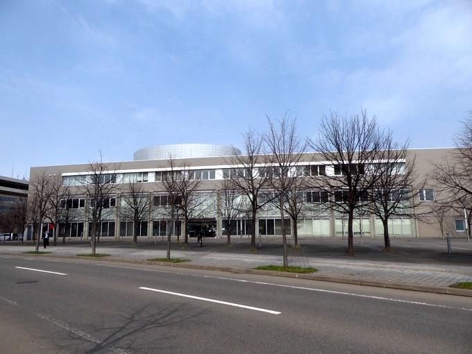 札幌市産業振興センター