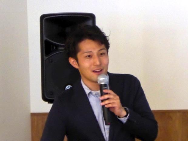 株式会社アラタナECマーケティング事業本部カゴラボ事業部揚松晴也さん