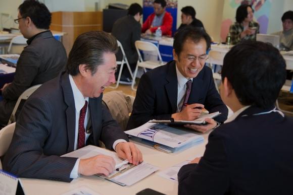 札幌市ITエンジニア、クリエイター・UIJターン合同フェアの様子14