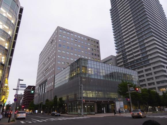 札幌エルプラザ