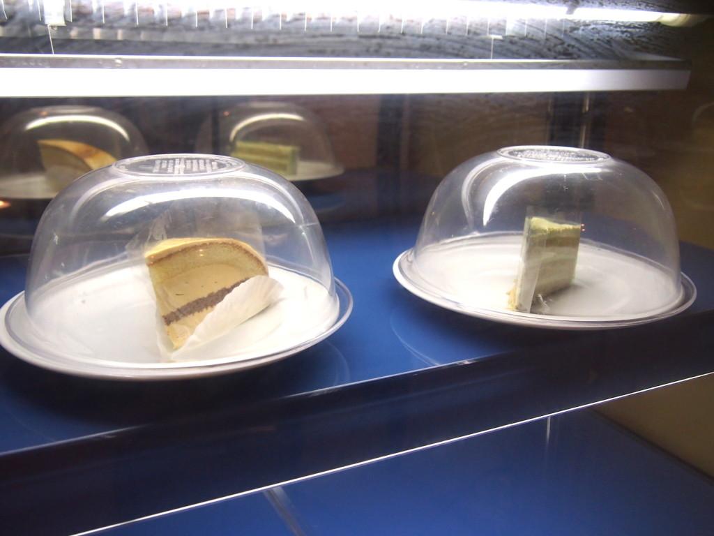 女性に大人気のケーキ