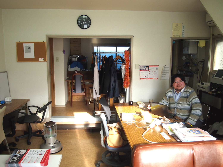 育てるコワーキング札幌に行ってみた−やってみたいを、カタチにできる場所