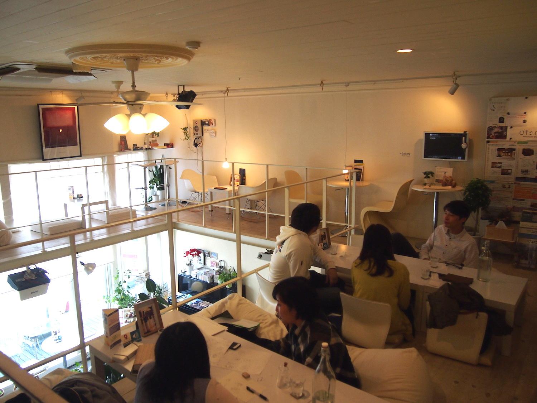 (旧)岡川薬局に行ってみたー小樽の歴史的建造物をリノベーション。遊び心いっぱいのカフェ&ゲストハウス
