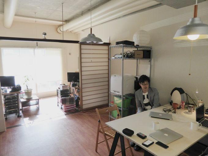 株式会社アートフルに行ってみた – 地下室のあるオフィスに初潜入!