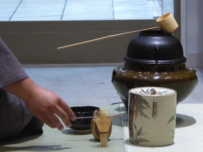 お茶会お椀