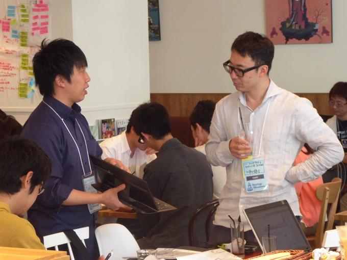 株式会社MASSIVE SAPPORO代表取締役川村健治さん。得意分野はプレゼンテーションのテクニック、業務フロー、マーケティング、精神論。