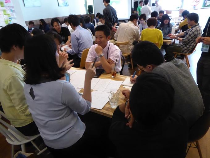 北海道ベンチャーキャピタル株式会社、代表取締役の三浦淳一さん、得意分野は事業計画、ファイナンス。