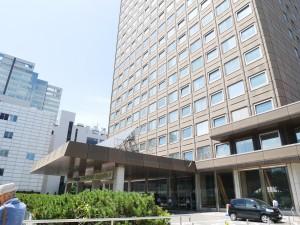札幌市役所外観