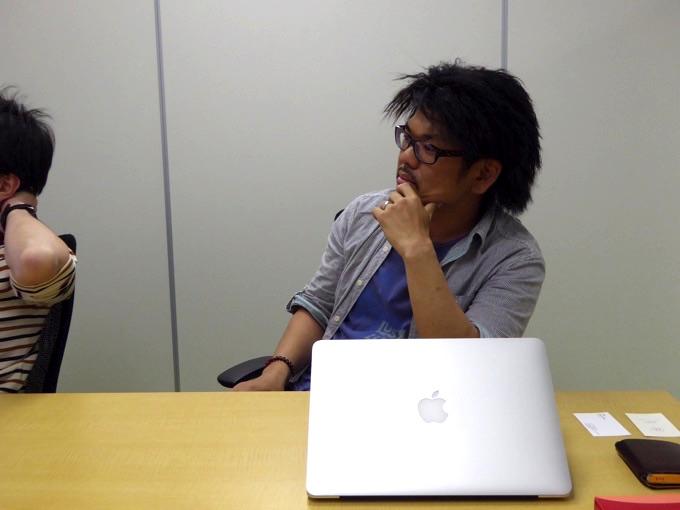 AWSコンサルティング事業部ソリューションアーキテクトの佐々木大輔さん