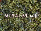 MIRAi.ST cafe