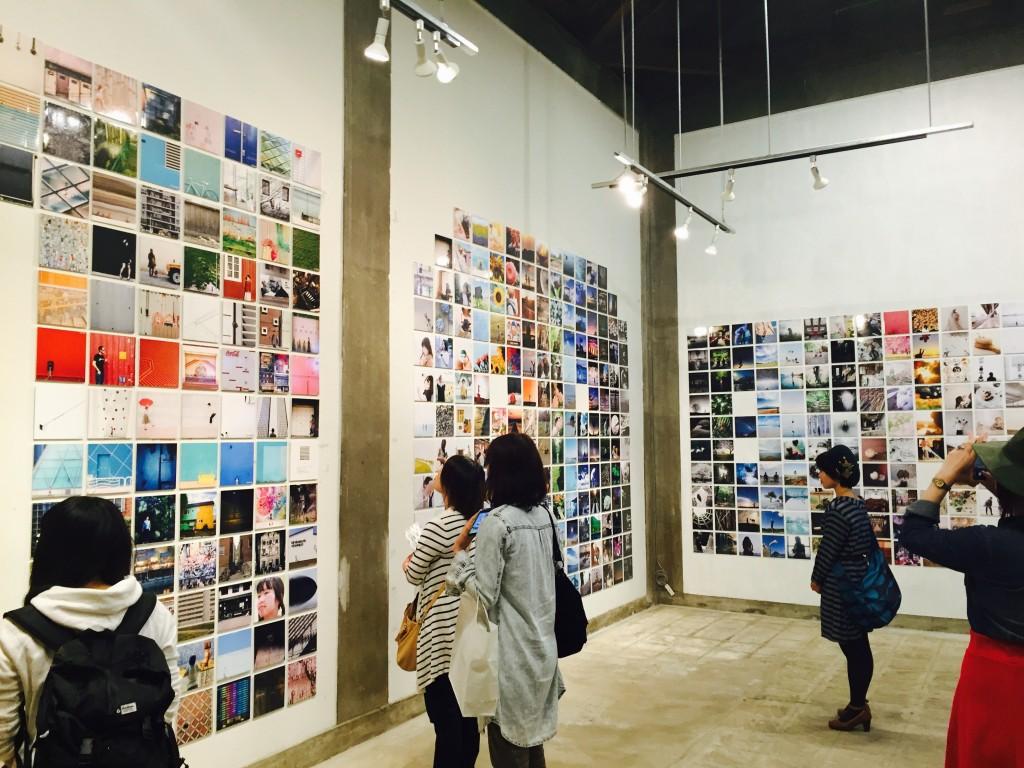 札幌インスタグラム展1
