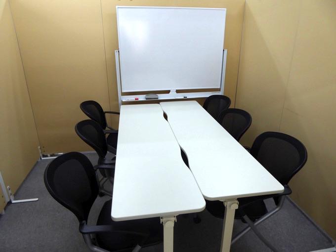 9locku'sの会議室写真1