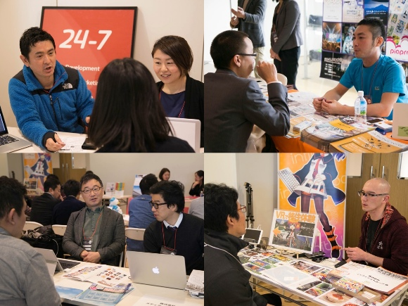 みんなの札幌移住計画転職相談の様子3