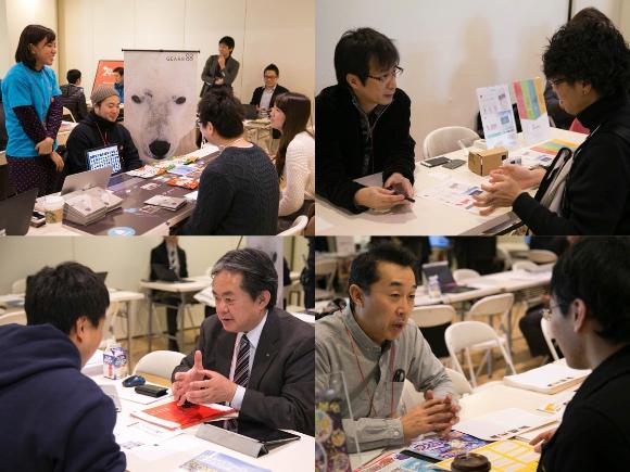 みんなの札幌移住計画転職相談の様子4