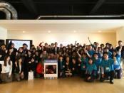 みんなの札幌移住計画集合写真