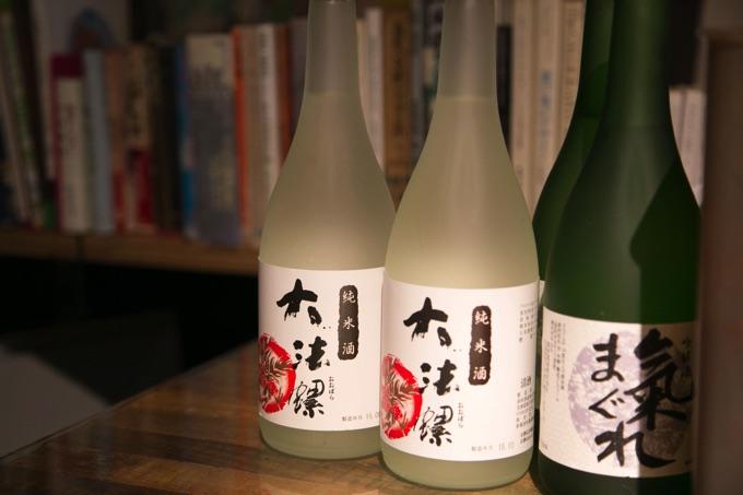 北海道の日本酒