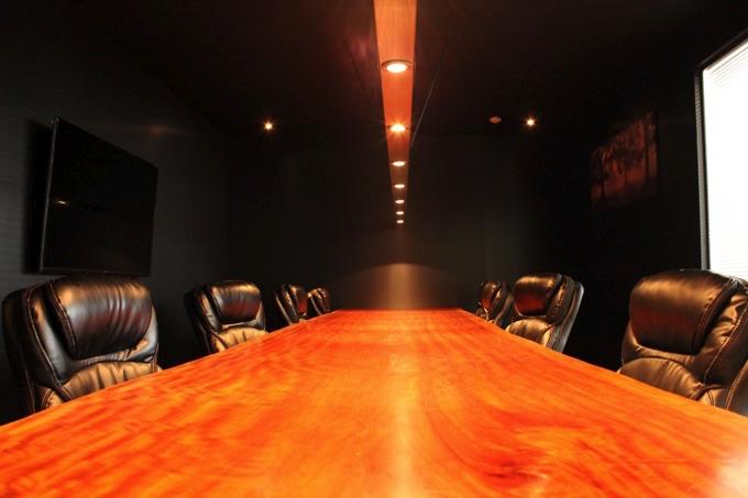 9F会議室B