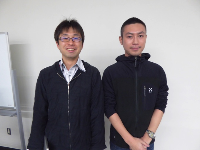クリプトン・フューチャー・メディア株式会社、システムチーム統括リーダーの林禎康(はやしよしやす)さん