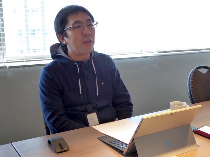 起業について話していただくビットスター株式会社の前田章博社長