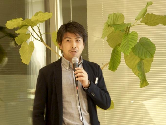 株式会社24-7 代表取締役 CEO 田村 慶