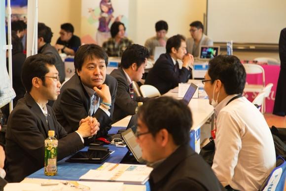 札幌市ITエンジニア、クリエイター・UIJターン合同フェアの様子7