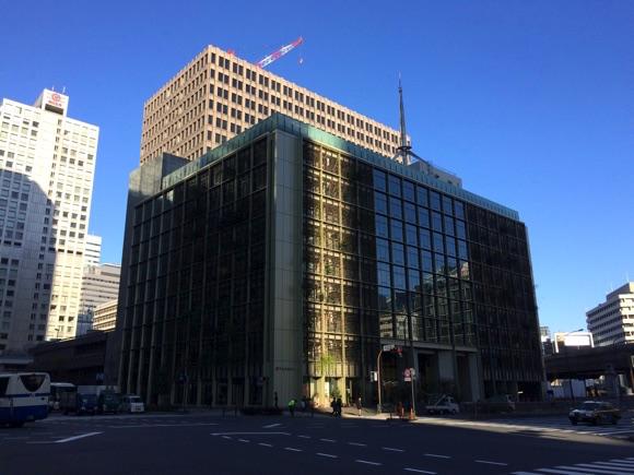 みんなの札幌移住計画2017の会場となったパソナ東京本社ビル