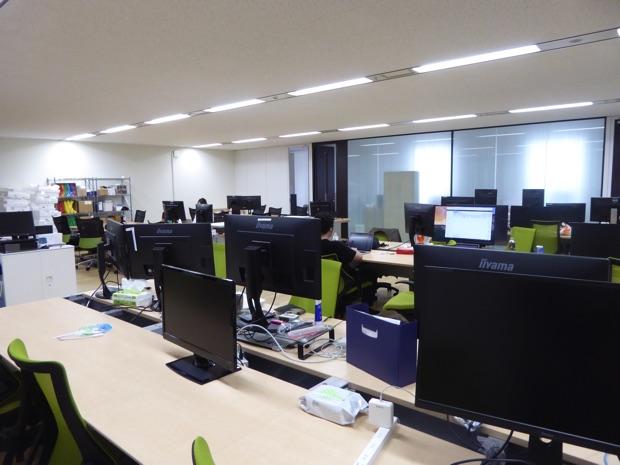 クラスメソッド株式会社の新しい札幌オフィスに行ってみた!