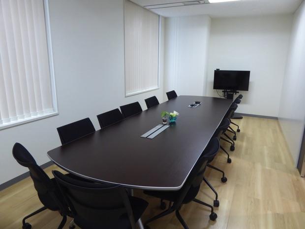 会議室内2
