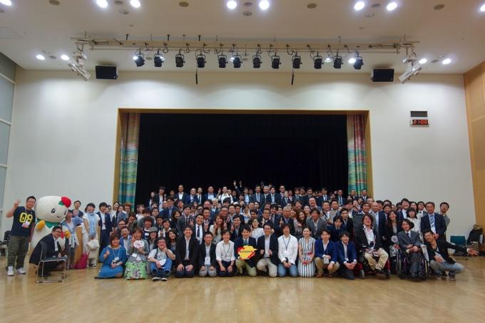 初開催で史上最高の来場者数を達成。日本一の盛り上がりを見せた第1回 札幌 地域クラウド交流会に行ってきた!