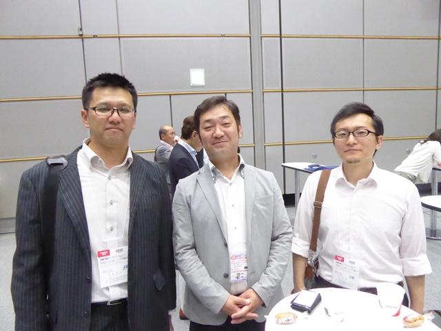 ITpro EXPO 2017 インタビュー二組目
