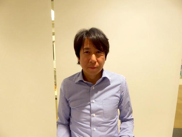 北海道新聞社広告局営業本部営業第二部部次長の谷嶋真行様