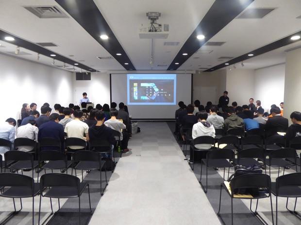 札幌を代表するITベンチャー企業のトップ5人が集まったどうしんジョブダス就活ミートアップに行ってみた!