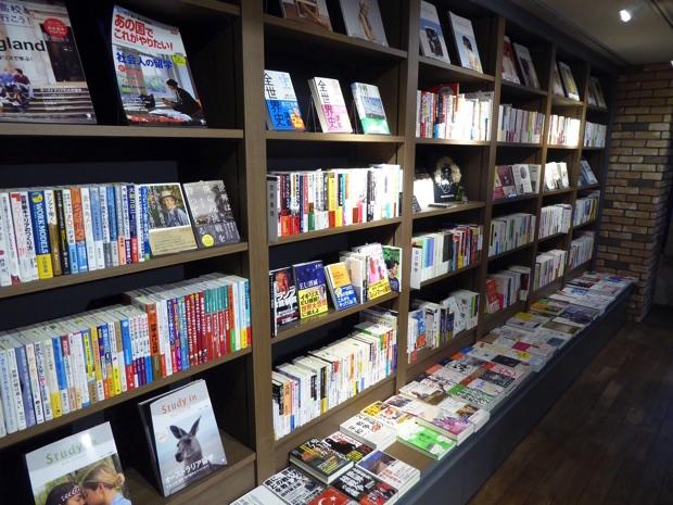 Trip Books(セレクト書店)