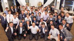 北海道IoTビジネス共創ラボ 設立キックオフ
