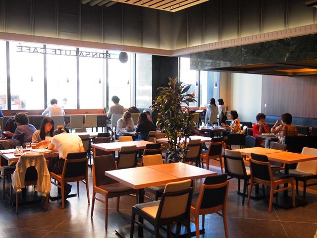 立地よし、コスパよし、Wi-Fiあり……札幌駅近くの穴場カフェ・BONSALUTE CAFE (ボンサルーテカフェ)