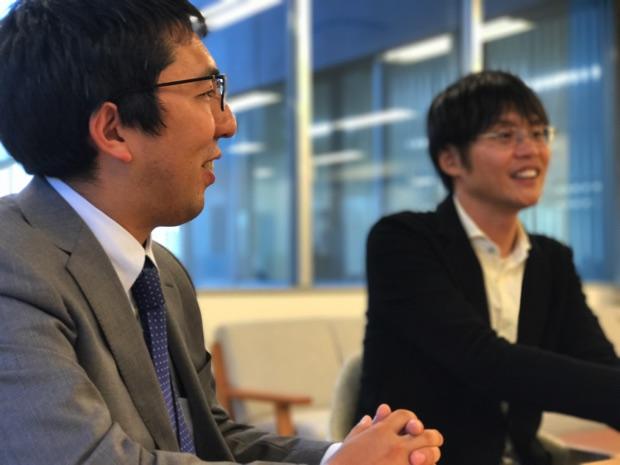 ビットスター代表取締役の前田章博さん