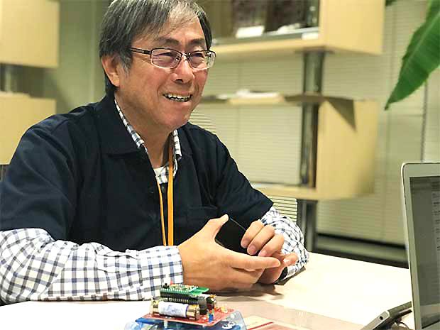 NPO法人 NEXTDAY 佐々木束さんにインタビュー
