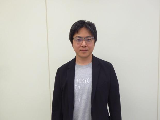 AI HOKKAIDO LAB所長、土田安紘さん