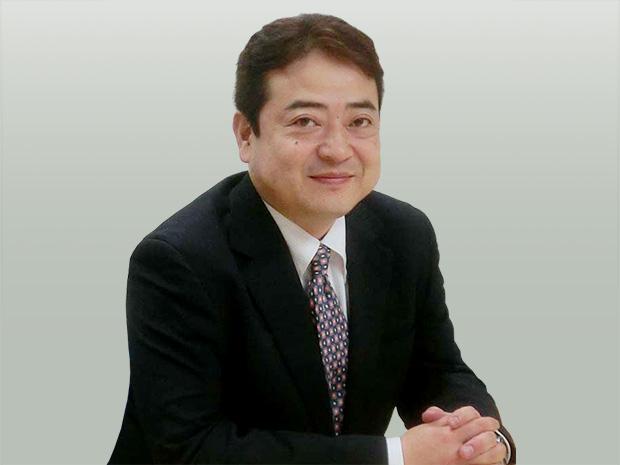 株式会社えぞキッチン代表取締役社長大石敬さん
