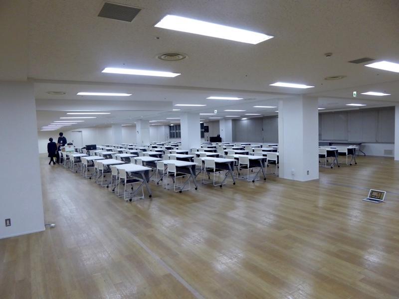 12階ホールA